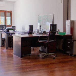 Oficinas 2 y 3
